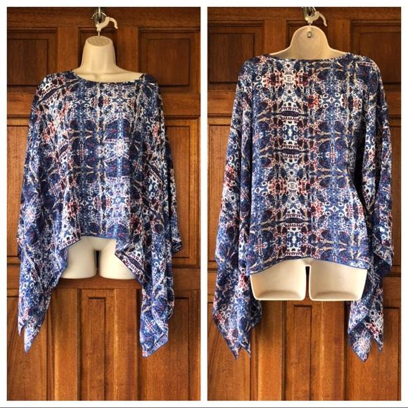 74e13df3613340 Cato Tops - Cato fashion blouse small